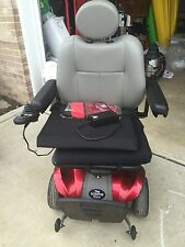 Motorized Wheel Chair - one owner used 6 hours only