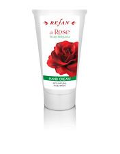 Crema mani A Rose from Bulgaria,con acqua di rosa naturale