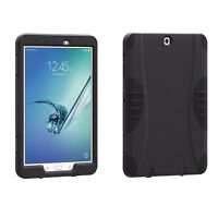 "For Samsung Galaxy Tab S2 9.7"" Case RomeTech OEM Rugged Shockproof Slim Cover"