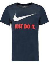 Ropa de hombre Nike talla M azul