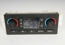 ACDelco GM Original Equipment   Heater & A/C Control  15-73068
