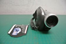 Panasonic Pv-Gs80 Mini Dv Camcorder /w Optical Image Stabilizer