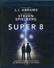 Super 8 - Science Fiction Abenteuer auf Blu-ray