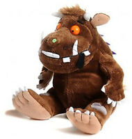 NEW PLUSH SOFT TOY Classic The Gruffalo 23cm - from the book by Julia Donaldson