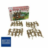 War of the Roses (5) Irish troops - Red Box Miniatures - RB72044