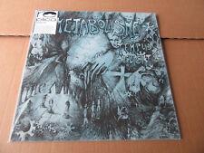 METABOLISME TEMPUS FUGIT FRENCH  PROG PSYCH ROCK REPLICA REISSUE  LP
