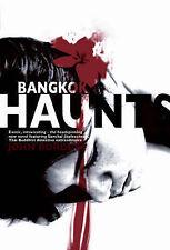 Bangkok Haunts, John Burdett