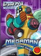 Mega Man NT Warrior Trading Card Game Grand Prix Starter Deck Pharaohman