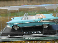 CHEVY BEL AIR  SCALA 143