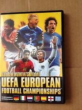 DVD - Momentos de Oro de la UEFA European Football/DVD Golden moments UEFA Euro