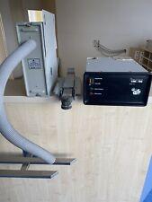 Freuding A 84-SR Absauganlage und Filterbox Laborgerät
