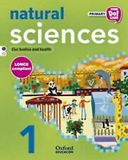 (14).NATURAL SCIENCE 1ºPRIM.PACK (+CD)(MAD/CAT/BAL/EUS/G)