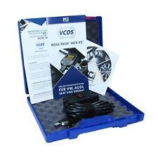 Ross-Tech HEX-V2 Diagnosesystem Basiskit Standard für VAG Fahrzeuge 11027-P