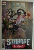 STRANGE ACADEMY #2 - Ramos Cover - First (1st) Print - Marvel Comics