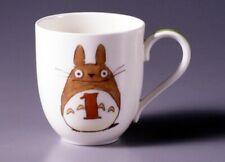 January Noritake Totoro Studio Ghibli Museum Month of birth Mug Cup Japan 6022