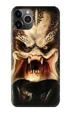 S0907 Predator Face Case for IPHONE Samsung Smartphone ETC