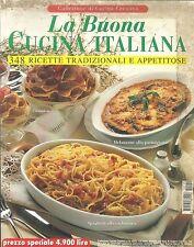 LA BUONA CUCINA ITALIANA N° 303 DEL 24/05/1997