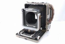 Wista 45 4X5 Field Camera w/6X9 Back *482692