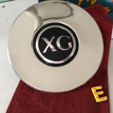 #E (1) 2000- 2001 Hyundai XG alloy wheel centercap hub cap