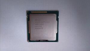 Intel Core i7-3770 3,40 GHz LGA 1155 Quad-Coeur Processeur