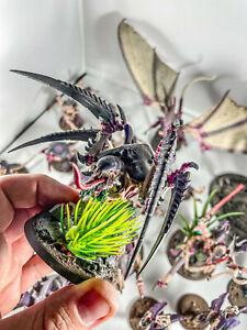 Warhammer 40 Tyranids, esercito Tiranidi