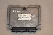 L-532 VW ENGINE CONTROL UNIT ECU 06A906018GJ / 0261206756