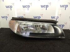 VOLVO  S80 2008  Headlamp Headlight RIGHT SIDE ( RHD ONLY ) 30796140