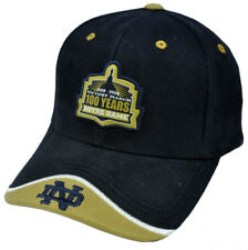 NCAA Notre Dame Fighting Irish Top of The World 100 Years Victory March Hat  Cap d66b6853dfa5