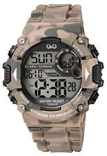 Reloj Deportivo Q&q by Citizen modelo M146j004y - Envío