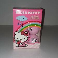 Hello Kitty 6pk Pink Golf Balls - Brand New