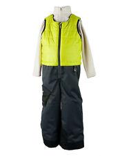 Obermeyer Kids Chilkat Bib Snow Pants Size 2 Toddler, NWT