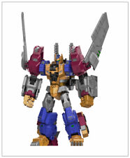 Pre-order Transformers Iron Factory IF EX-43 Primal Commander Mini toy