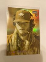 2020 Topps Stadium Club A.J. PUK RC GOLD Chrome Refractor Oakland A's #240