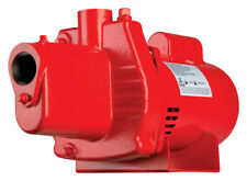 Red Lion  Cast Iron  Shallow Well Jet Pump  1/2 hp 12.6 GPM  115/230 volts