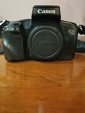 Canon EOS 750 35mm SLR Film Camera Body Only