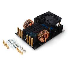1000W 50A ZVS Machine de Chauffage Par Induction Tension Module 12V~ 40V 36V