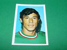N°156 MARIO PEREZ MEXICO FKS AGEDUCATIFS FOOTBALL MEXICO 70 1970