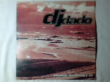 "DJ DADO Mission impossible ep 12"" ITALY LALO SCHIFRIN ANGELO BADALAMENTI"