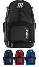New!!! Marucci F5 Baseball/Softball Bat/Equipment Bag/Backpack!!(Choose Color)