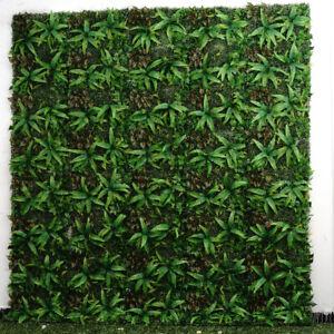 Artificial Plants Flower Wall Panels Wedding Party Venue Backdrop Floral Decors