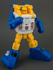 Transformers Titans Return SEASPRAY Complete Legends Lot