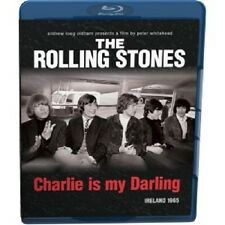The Rolling Stones-Charlie is my darling BLU-RAY Rock & Pop Nuovo