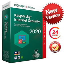 KASPERSKY INTERNET SECURITY 2020 1 PC DEVICE 6 MONTH  GLOBAL KEY Sale 3.90$