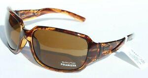 SUNCLOUD Laurel POLARIZED Womens Sunglasses Tortoise/Brown NEW Smith