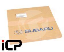 Genuine Full Engine Gasket Kit Fits: Subaru Impreza WRX EJ25 05-07 10105AB010
