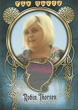 "The Guild - M05 Robin Thorsen ""Clara"" Wardrobe/Costume Card"