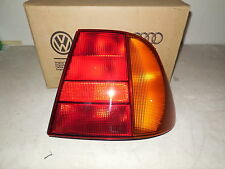 NEW GENUINE VW POLO CLASSIC 1995-1996 REAR LEFT N/S TAIL LIGHT RHD 6K5945111C