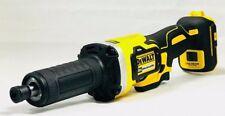 DeWalt 20V MAX Li-Ion Variable Speed Die Grinder DCG426B New in Box