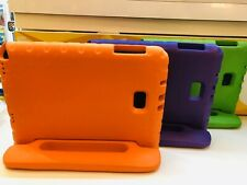 For 10.1 inch Tablet Samsung , Universal Kids Shockproof Silicone Rubber Case US