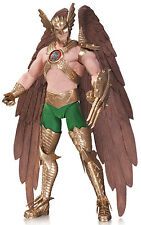 JUSTICE LEAGUE NEW 52 HAWKMAN ACTION FIGURE